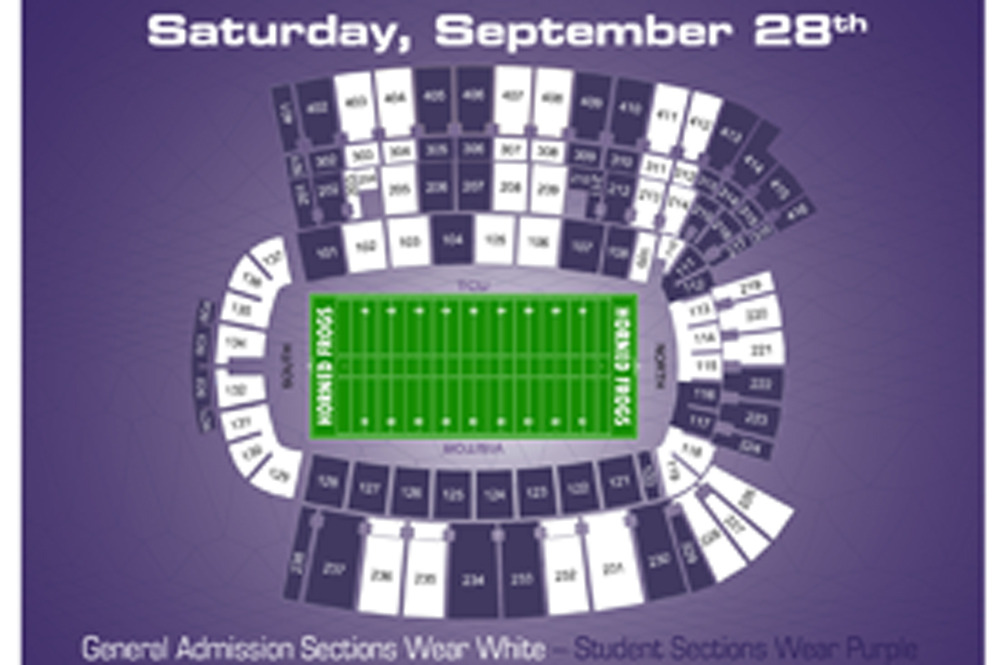 With Smu Returning Tickets To Us We Have Less Than 400 Seats Remaining For Saay S If You Don T Your Already Please Make