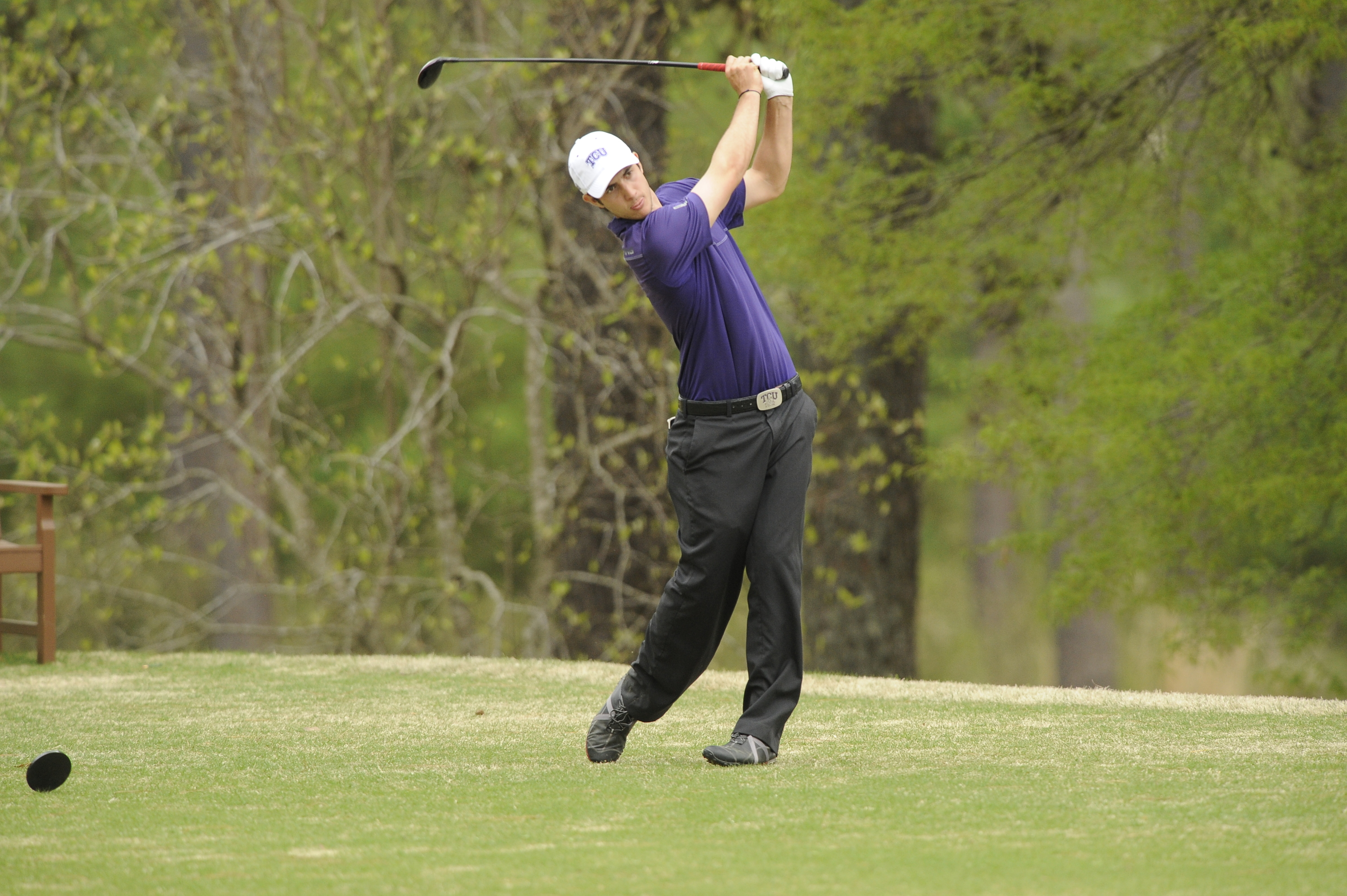 Brun to Compete at Crowne Plaza Invitational