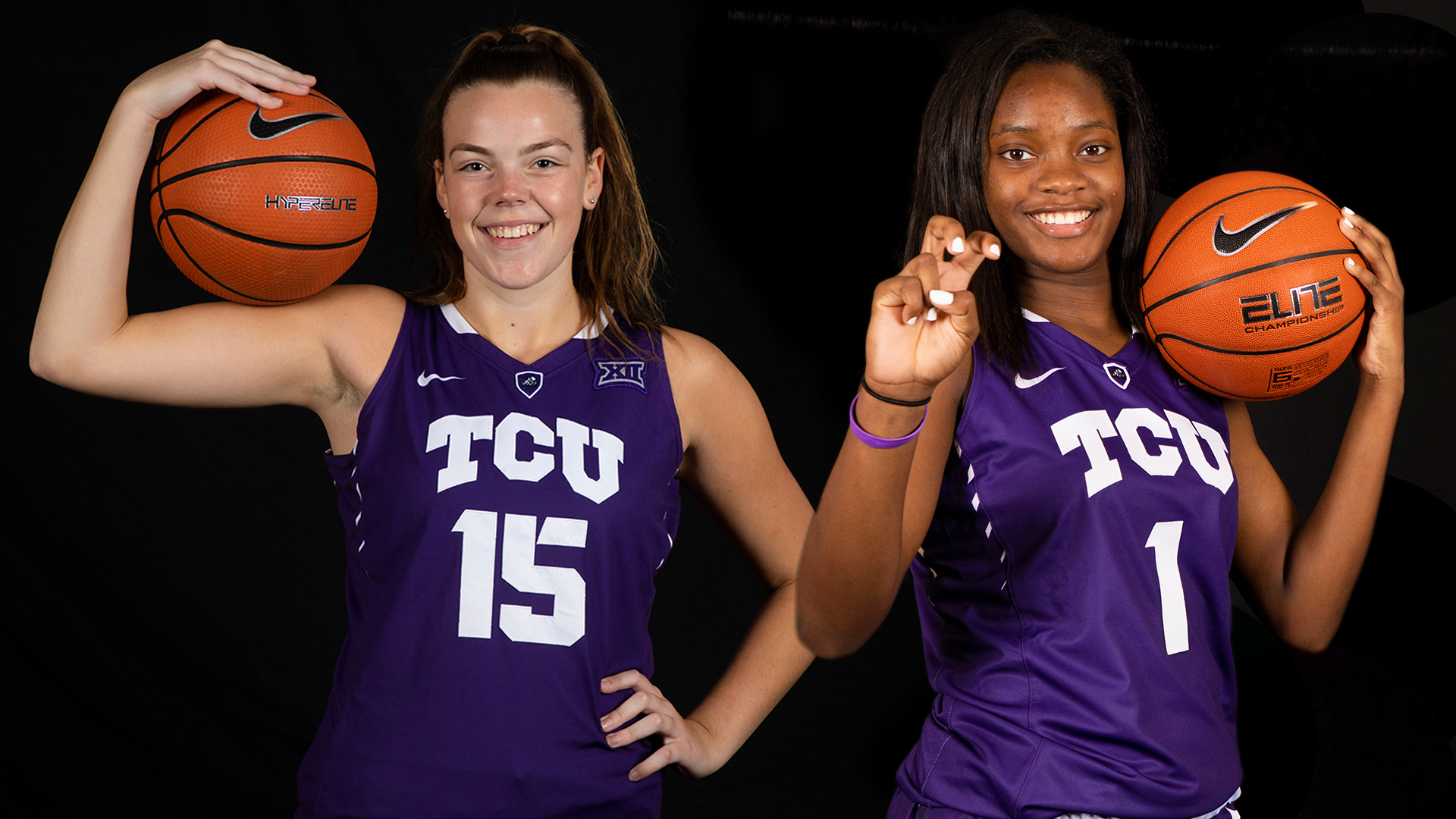 Frogs Ink Two In Early Signing Period Tcu Athletics