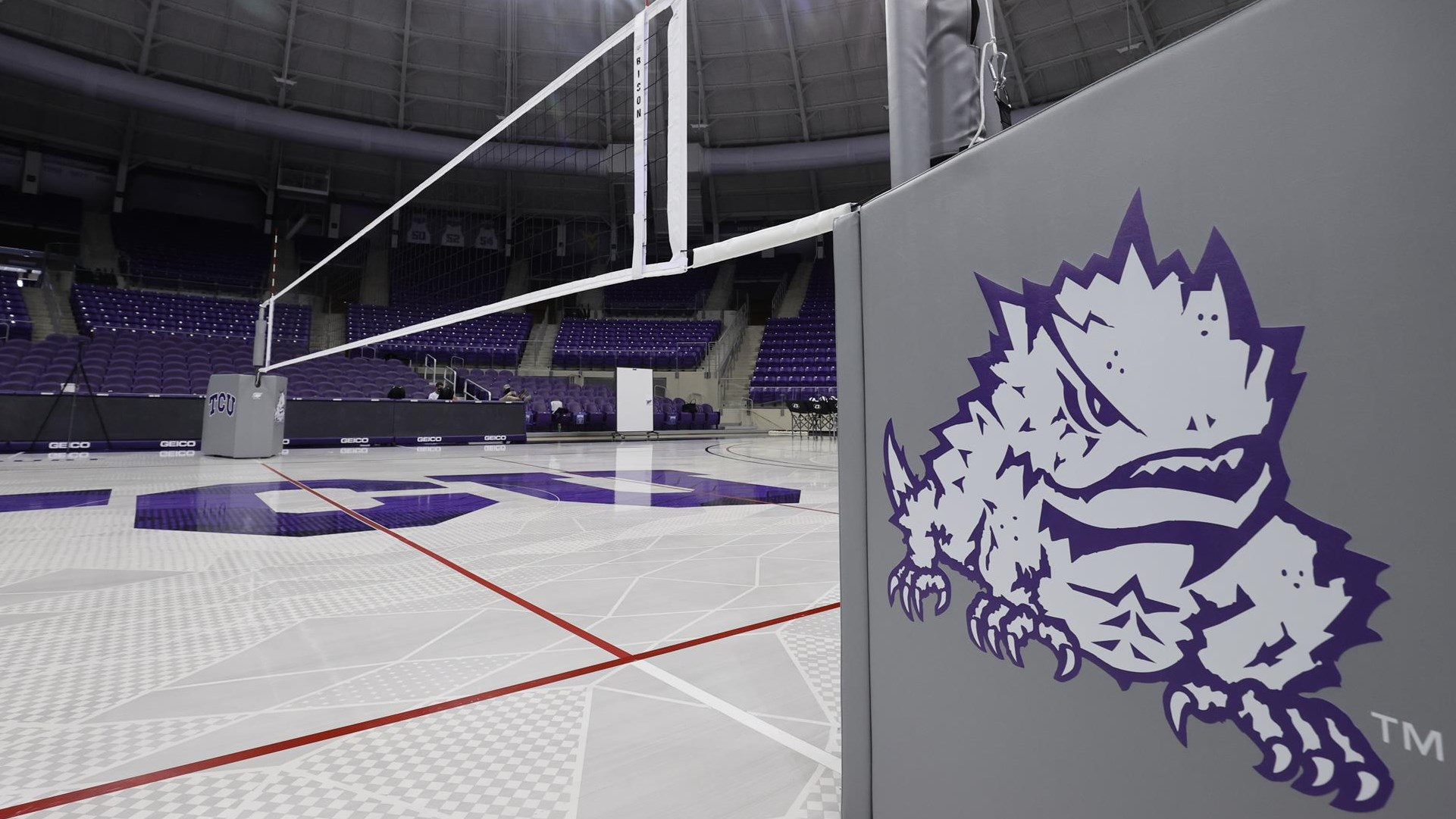 Tcu Volleyball Releases 2020 Television Schedule Tcu Athletics